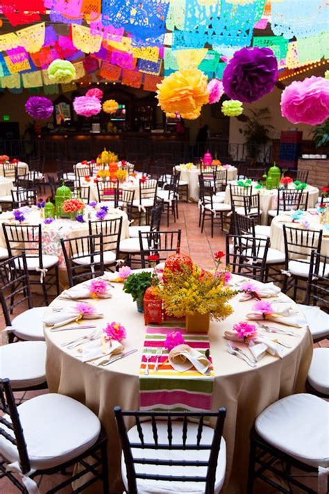 mexican themed events 39 best images about mexican themed fiesta sweet 16