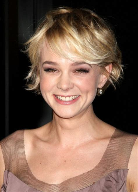 famous actresses with short hair short haircuts celebrities
