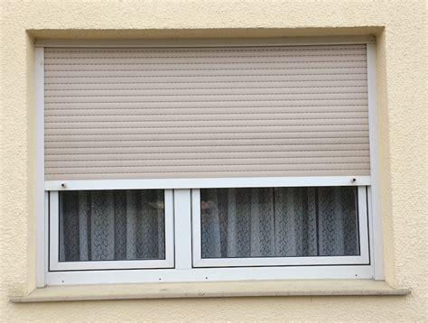 Elektrische Rolläden Kosten Neubau by Roll 228 Den Im Haus Entscheidungen Und Kosten