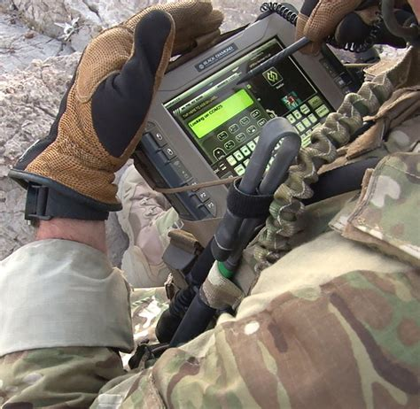 rugged handheld designs inspired by consumer world embedded systems