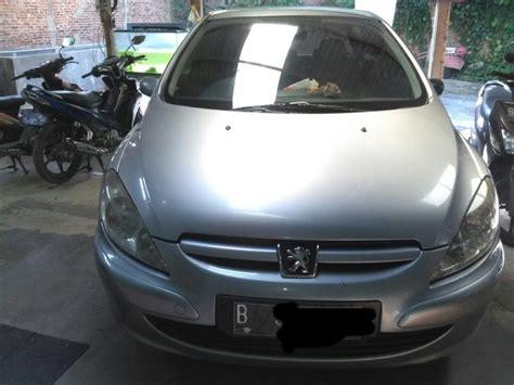 Kas Kopling Mobil Peugeot Terjual Mobil Peugeot 307 Hdi Solar Kaskus