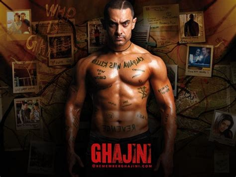 film motivasi aamir khan 推薦電影 ghajini 深灰色眼睛 看世界 痞客邦