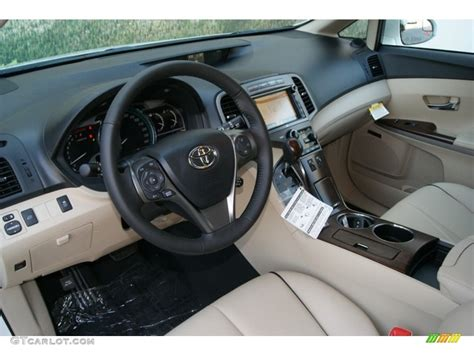 2013 Venza Interior by 2013 Toyota Venza Limited Interior 2017 2018 Best Cars