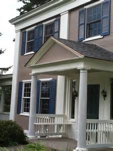 shutter colors historic homes your home color coach page 4