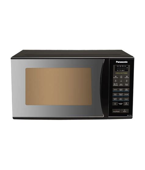 Microwave Oven Panasonic panasonic 23 ltr nn ct353b convection microwave oven price in india buy panasonic 23 ltr nn