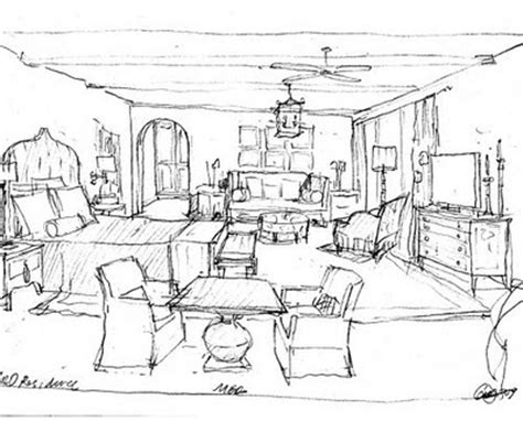 sketch of a bedroom bedroom interior design ideas on interior design bedroom