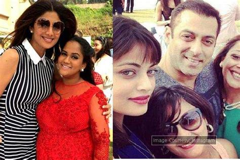 Who Attends Baby Showers by Pics Salman Khan Attends Arpita S Baby Shower