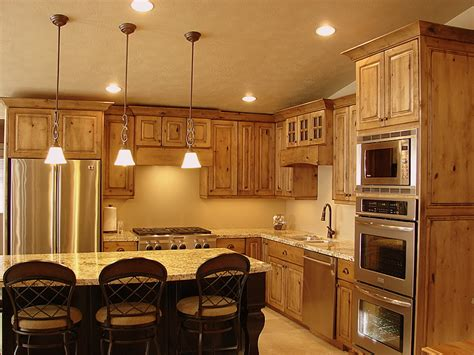knotty alder kitchen cabinets lec cabinets rustic knotty alder cabinets