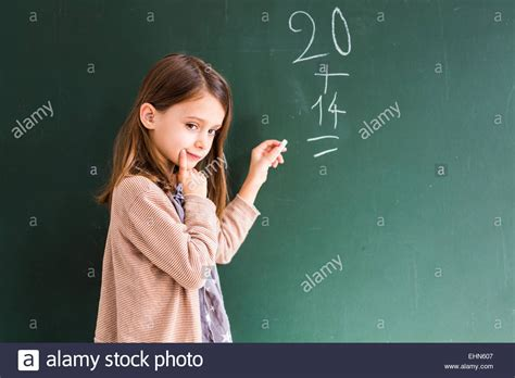 7 year old girl stock photo 7 year old girl at school stock photo royalty free image