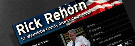 Wyandotte County District Court Search Rehornforjudge Archangelweb
