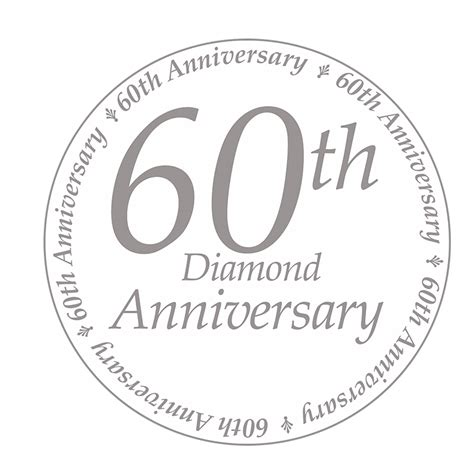 60th wedding anniversary p