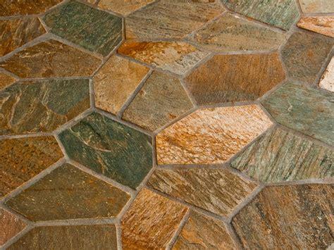 loose flagstone tile patio photos diy