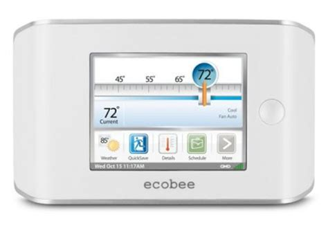 comfort zone thermostat performance comfortzone ii zoning system zonecc4kit01 b