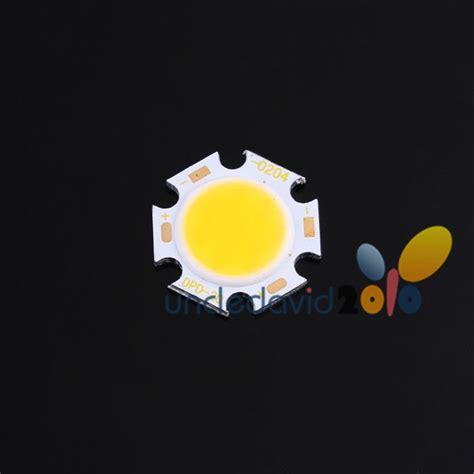 decken led len neu 4w superhelle warmwei 223 led chip f decken scheinwerfer