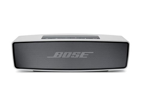 Speaker Bluetooth Bose Original bose soundlink mini bluetooth speaker