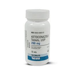 Tablet Ketoconazole 404 not found
