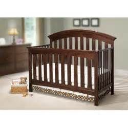 Delta Bentley 4 In 1 Convertible Crib Conversion Rails Delta Children Convertible 4 In 1 Bentley Crib Baby