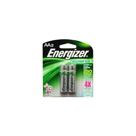 Batterybaterai Energizer Recharge Aa 2300 Mah energizer recharge aa rechargeable batteries nimh 2300mah 2pk ebay