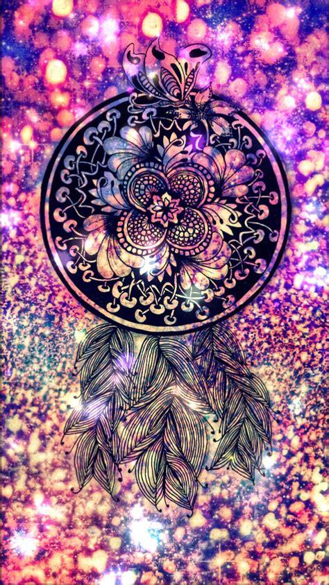 galaxy dreamcatcher wallpaper dreamcatcher