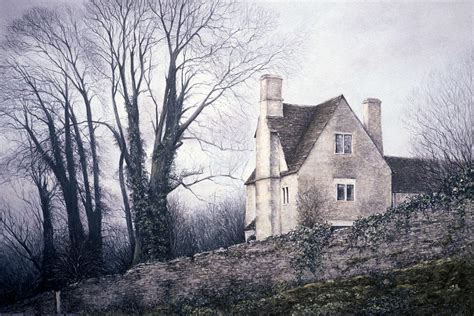 bleak house bleak house painting by rosemary colyer