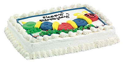 cake order form   bakery   costco