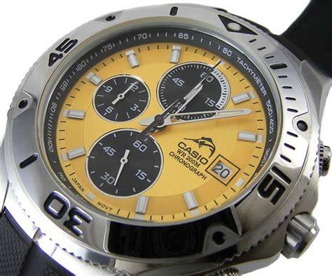 Casio Diver Mdv 100 Original sports outdoors watches casio duro 200 marlin 200m