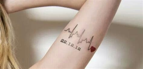 rep the chd and open heart surgery tattoos amp art