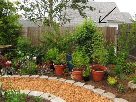 Backyard Gardening Ideas With Pictures Easy Backyard Landscaping Ideas Home Design