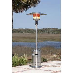 Patio Heater Fire Sense by Commercial Patio Heater Stainless Steel Hsn