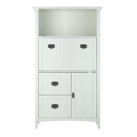white desk with storage home decorators collection artisan white desk