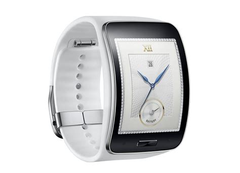 a samsung smartwatch report new samsung smartwatch will offer mobile payments droid