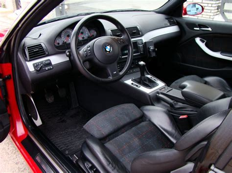bmw m3 e46 interior image 119