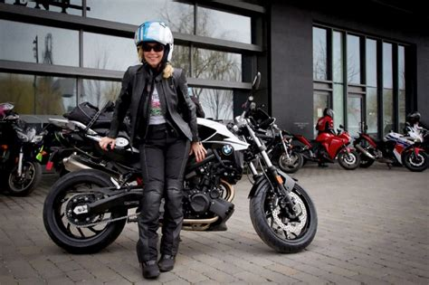 female motorcycle riding on international female ride day women riders hitting the