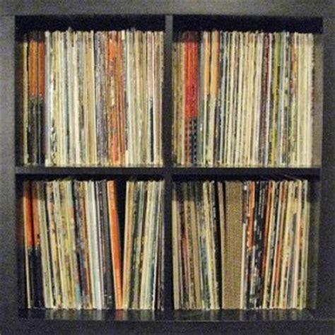 vinyl record shelves quality large capacity vinyl record shelving on a budget