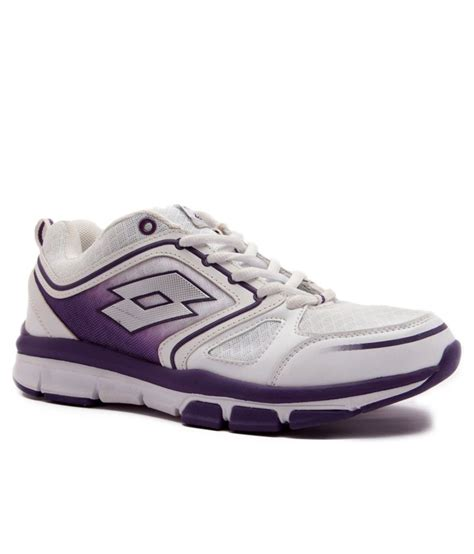 lotto athletic shoes lotto purple sport shoes