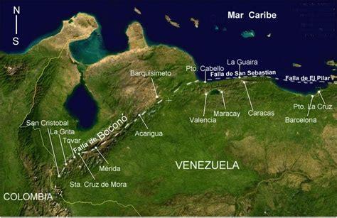imagenes de venezuela por satelite en vivo mapa satelital