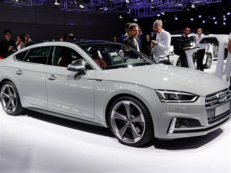 New Audi 2018 Models by Audi New Models 2018 Best New Cars For 2018