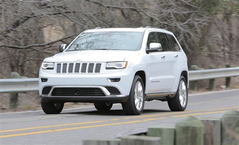 Jeep 2014 Reviews Car And Driver