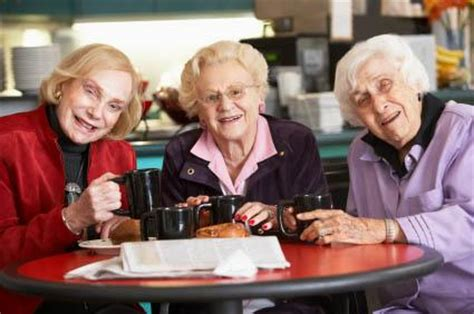 great clips senior citizen age group for discount senior citizen clubs