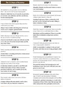 12 step recovery worksheets on addiction print along with worksheet on