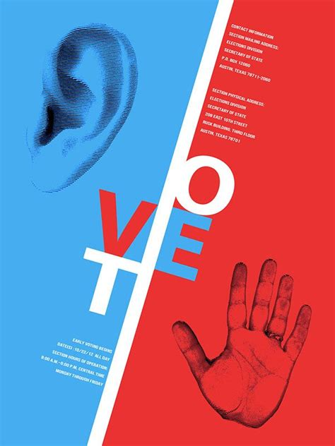 design election poster best 25 voting posters ideas on pinterest caign