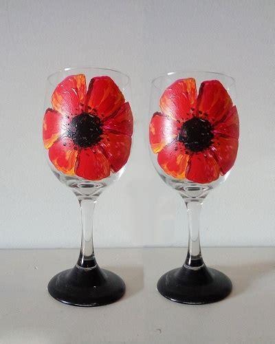paint nite boston wine glasses paint nite flower wine glasses