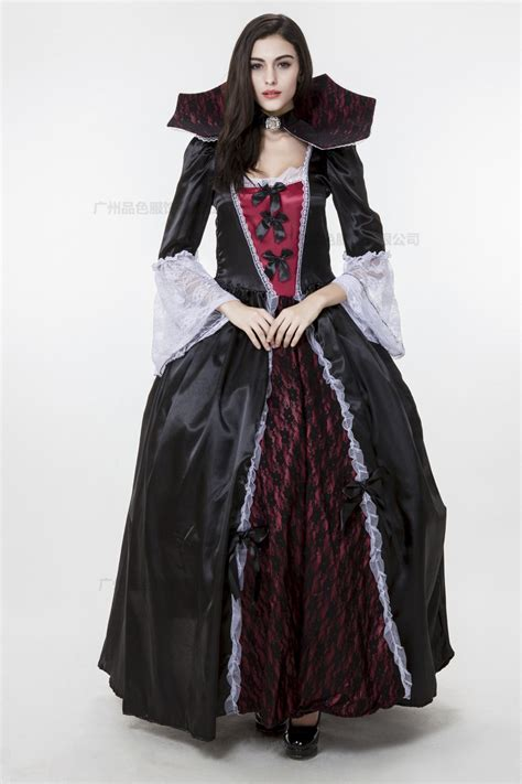 Lamia Dress Emmaqueen haloween costumes dress clothes ghost costumes in