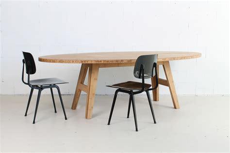 eiken tafelblad nijmegen eetkamertafel ovaal eiken tafelblad google zoeken