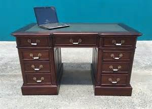 vintage style office furniture antique style office furniture mahogany reproduction