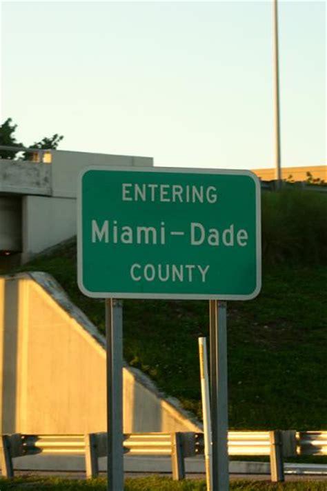 miami dade county florida