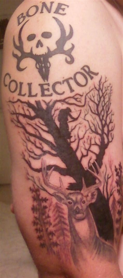 tattoo ideas hunting deer hunting tattoo picture at checkoutmyink com