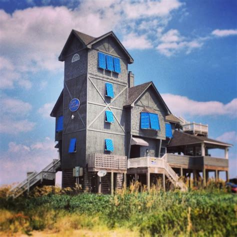 Getaway To Quot Nights In Rodanthe Quot Rent Out The House On Rodanthe House Rentals