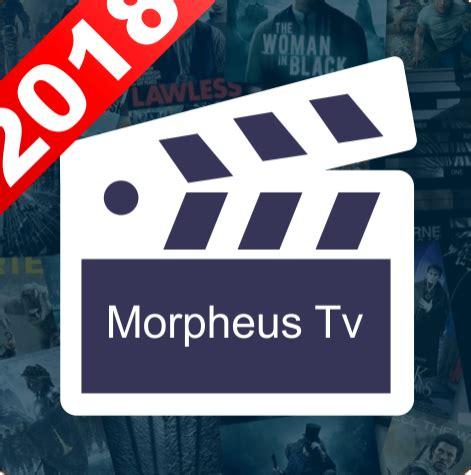 install morpheus tv on fire tv & firestick | morpheus tv