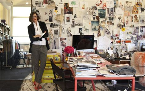 brooklyn home of j crew director jenna lyons featured on m flickr jenna lyons step into my office photos huffpost